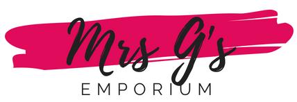Mrs G's Emporium